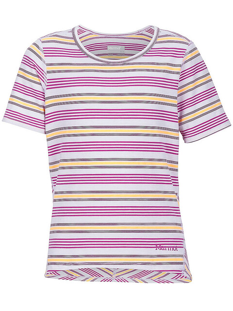 Marmot Girls Gracie SS Tee Orchid